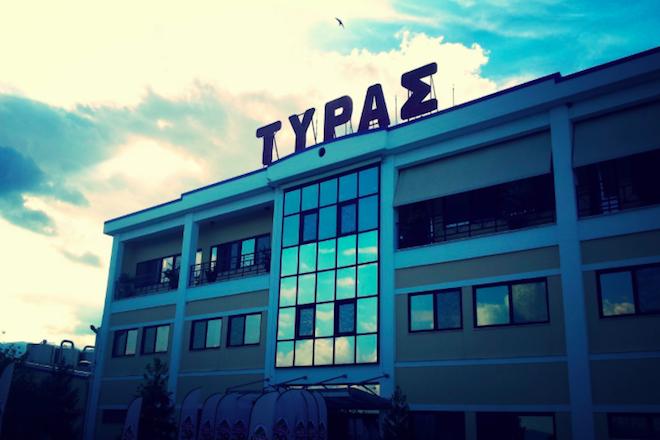 Ελληνικά Γαλακτοκομεία ΑΕ: Επενδύουν 35 εκατ. ευρώ στην ανάπτυξη του εξοπλισμού