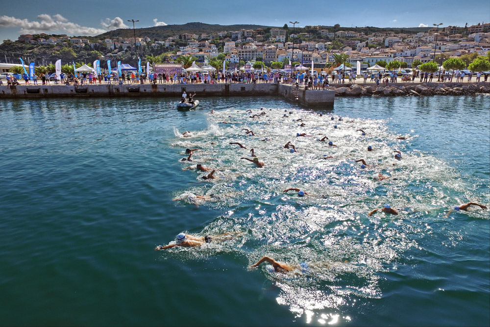 O αθλητικός τουρισμός το νέο μεγάλο στοίχημα του Costa Navarino