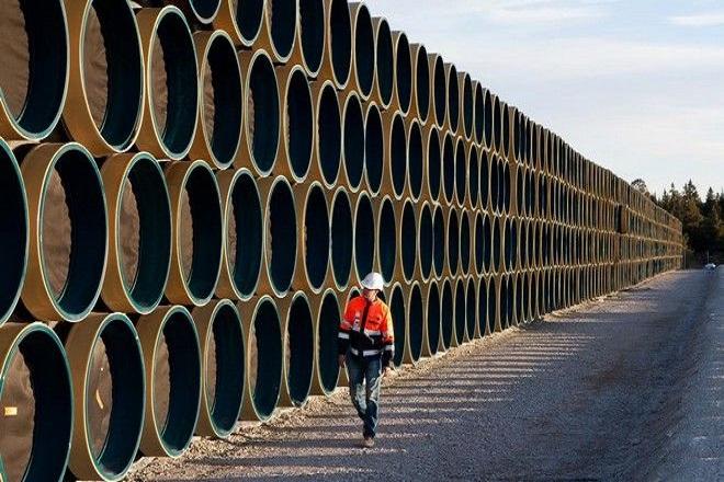 Ο αγωγός Turkish Stream παρακάμπτει την Ελλάδα και περνά απευθείας μέσω Βουλγαρίας