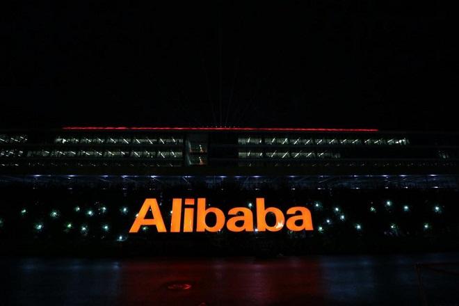 Η Alibaba εξαγοράζει ποσοστό 14,6% των μετοχών της εταιρείας διανομών STO Express