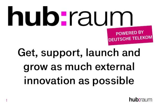 Τις καλύτερες ελληνικές startups αναζητά το hub:raum της Deutsche Telecom