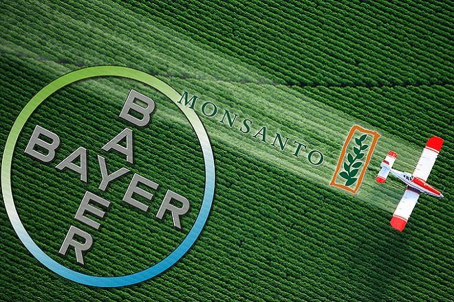 Bayer: Κριτική μετόχων στον CEO για το ντιλ με Μοnsanto- Έχασε την ψήφο εμπιστοσύνης