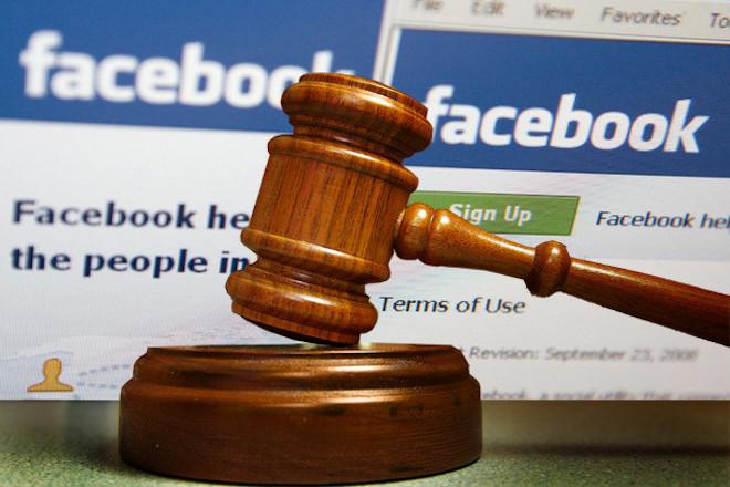 Ανήλικη βάζει σε μπελάδες το Facebook – Το δικαστήριο είναι με το μέρος της