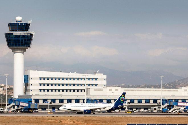 Ένας τεχνοκράτης των αερομεταφορών ο νέος πρόεδρος του Ελ. Βενιζέλος
