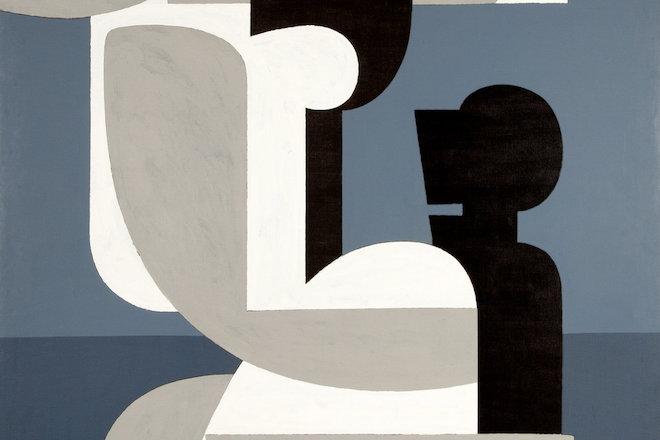 Έκθεση στο ΚΠΙΣΝ: Γιάννης Μόραλης, Χρήστος Καπράλος – Μια φιλία ζωής και τέχνης