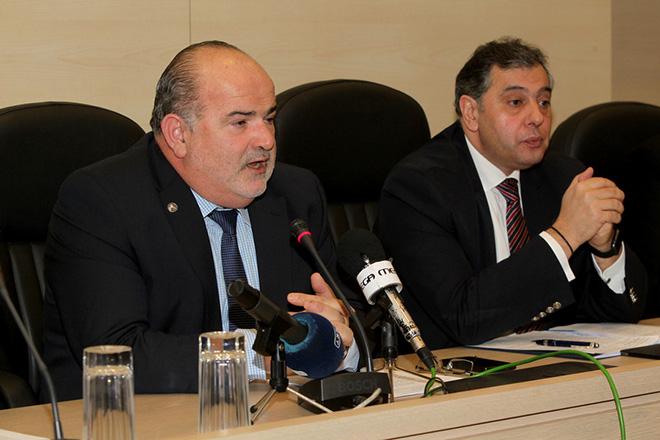 Πρόεδρος ΓΣΕΒΕΕ: Οι θεσμοί πράττουν τα αντίθετα από αυτά που ισχυρίζεται ότι υπηρετεί η Κομισιόν