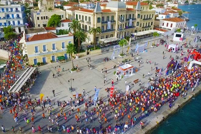 Το Spetses mini Marathon επιστρέφει καλύτερο από ποτέ!