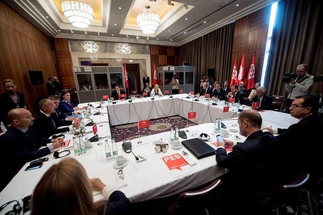 Η κρίσιμη Σύνοδος στη Μπρατισλάβα: Οι δηλώσεις των ηγετών της ΕΕ