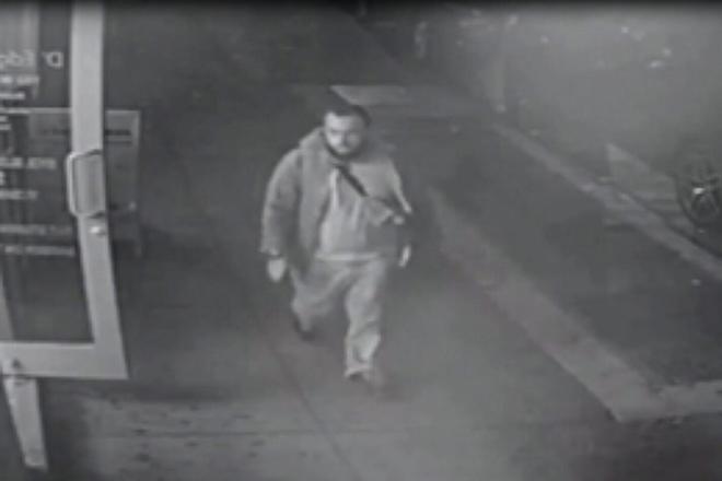 Συνελήφθη ο ύποπτος για τις βομβιστικές επιθέσεις σε Νέα Υόρκη και Νιου Τζέρσι