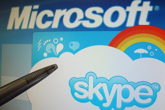 Η Microsoft φέρνει το Skype εκεί που δεν έχει πάει ποτέ
