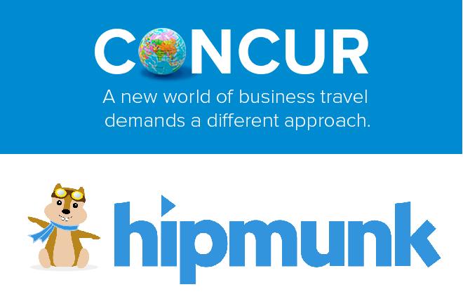 Η εξαγορά της Hipmunk απ' την Concur θα αλλάξει για πάντα τα επαγγελματικά ταξίδια
