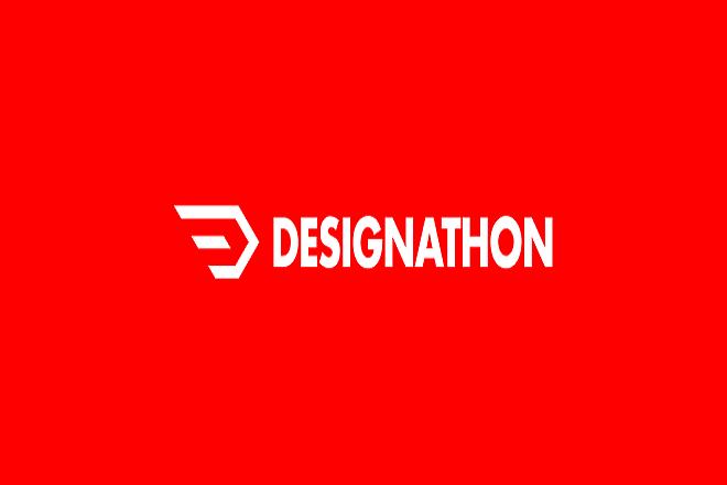 Designathon: Για δύο ημέρες το Found.ation θα γεμίσει με τους καλύτερους designers
