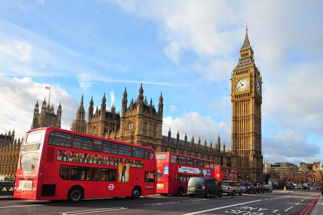 Στο Λονδίνο χτυπά η καρδιά του ελληνικού επιχειρείν
