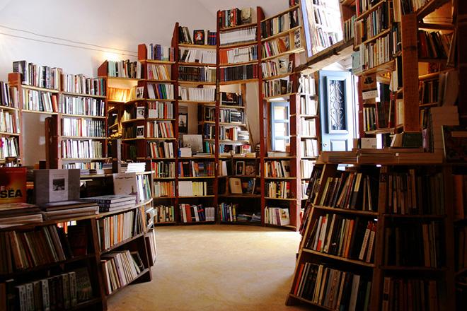 Ποιο είναι τελικά το μέλλον του βιβλίου στην Ελλάδα;