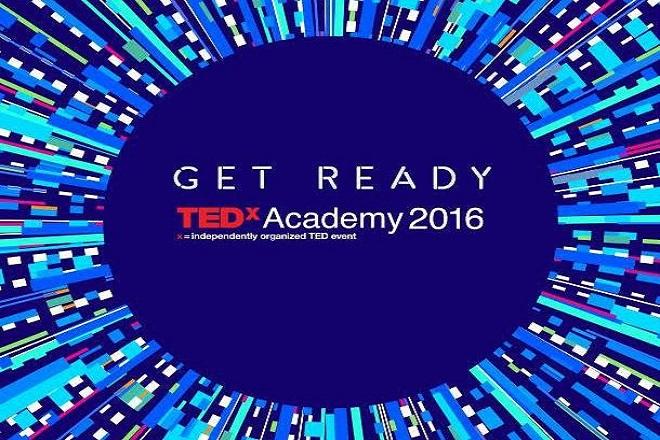 Στην τελική ευθεία για το φετινό TEDxAcademy 2016 «Re-imagine Greece»