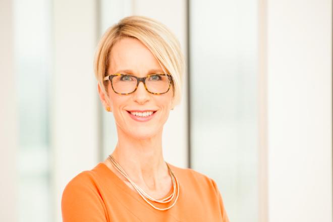 Έμα Γουάλμσλεϊ: Η σιδηρά κυρία της φαρμακοβιομηχανίας είναι η νέα CEO της GlaxoSmithKline