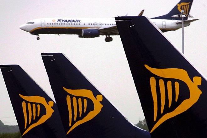 Νέες ακυρώσεις πτήσεων στη Ryanair