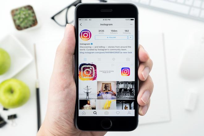 Πλέον μπορείτε να ανεβάζετε φωτογραφίες στο Instagram από τον υπολογιστή σας