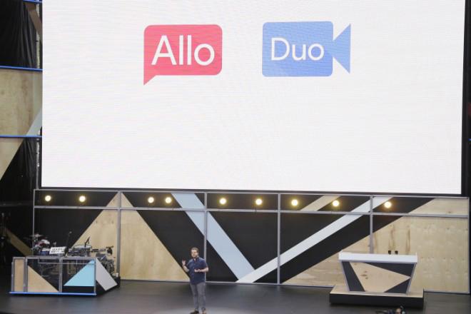 Μπορεί η νέα εφαρμογή μηνυμάτων της Google να «χτυπήσει» Facebook και WhatsApp;