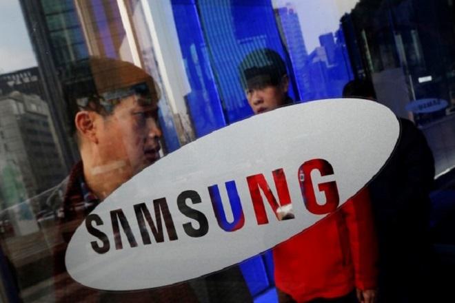 Συμφωνία μεταξύ Huawei και Samsung για την κατοχύρωση ευρεσιτεχνίας