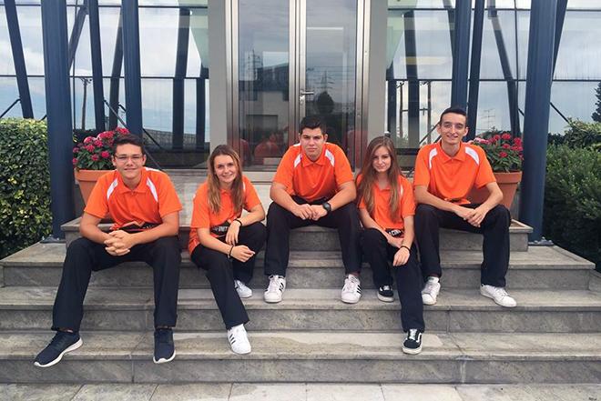 Η Formula 1 Ελλήνων μαθητών που ταξιδεύει στην Αμερική