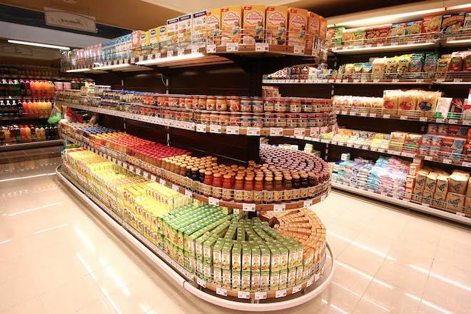 Πόσο μείωσαν οι Έλληνες τις αγορές ειδών διατροφής στην επταετία της κρίσης;