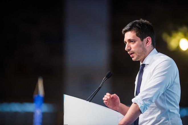 Κυρανάκης: Ο Τσίπρας στη ΔΕΘ ήταν αυταρχικός, αλαζόνας, λαϊκιστής και υποτονικός
