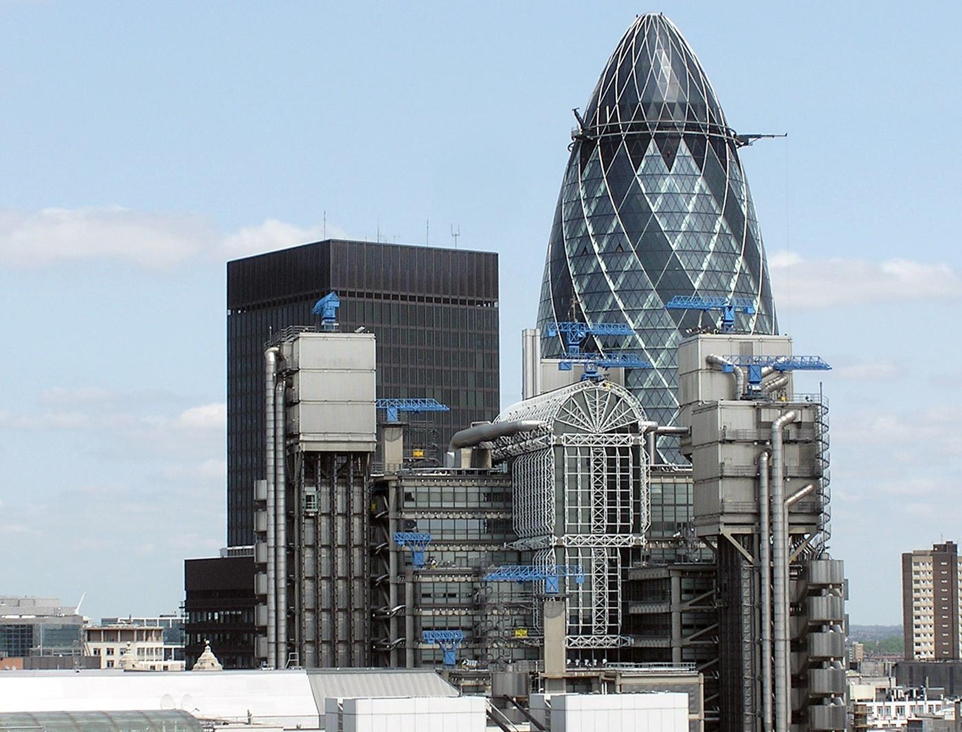«Διαζύγιο» Lloyd's of London – Λονδίνου. Αποχωρεί η εταιρεία