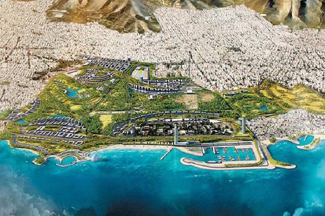 Lamda Development: Δέσμευση να γίνει η επένδυση του Ελληνικού έργο για όλους τους Έλληνες
