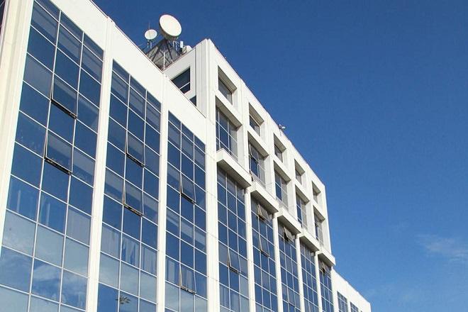 Επίθεση με μολότοφ τα ξημερώματα στο κτίριο του ΣΚΑΪ