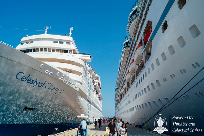 CruiseInn: Μέχρι τις 30/09 οι συμμετοχές για την επιχειρηματική κρουαζιέρα στο Αιγαίο