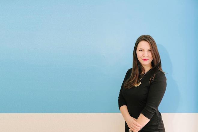 Alexandra Cavoulacos: Η απάντηση σε μια απλή ερώτηση οδήγησε σε μια κορυφαία ιστοσελίδα εύρεσης εργασίας
