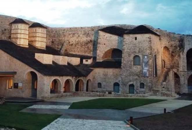 Εγκαίνια για το εντυπωσιακό Μουσείο Αργυροτεχνίας στα Ιωάννινα