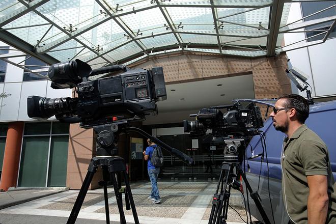 Σήμερα η τρίτη κρίσιμη διάσκεψη του ΣτΕ για τις τηλεοπτικές άδειες