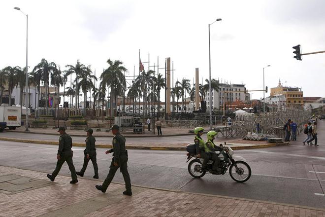 Συμφωνία ειρήνης στην Κολομβία μετά από μισό αιώνα