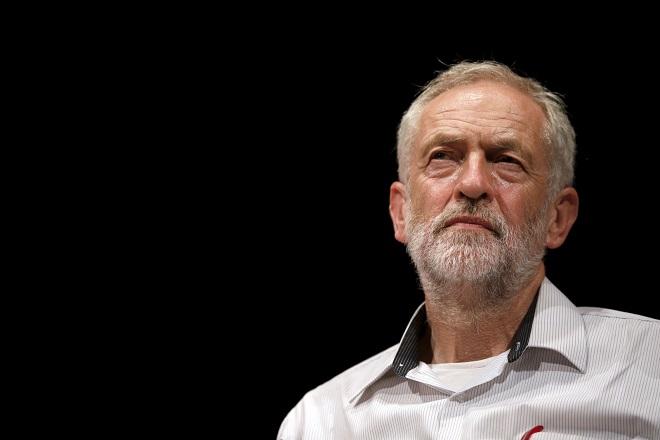 Διχασμένο το Εργατικό Κόμμα απένταντι στο Brexit