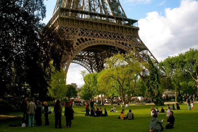 Merci, Brexit! Η Γαλλία πέμπτη μεγαλύτερη οικονομία στον κόσμο