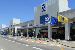 Άποψη του Διεθνούς Αερολιμένα Αθηνών, Ελευθέριος Βενιζέλος, Πέμπτη 19 Ιουνίου 2014. Ο Διεθνής Αερολιμένας Αθηνών βραβεύτηκε στη Φρανκφούρτη στο  ετήσιο συνέδριο του Συμβουλίου Αεροδρομίων της Ευρώπης (Airports Council International - Europe) ως το «Καλύτερο Αεροδρόμιο στην Ευρώπη» για το 2014, στο πλαίσιο των 10ων «Best Airport Awards», στην κατηγορία 10-25 εκ. επιβατών. ΑΠΕ-ΜΠΕ/ΑΠΕ-ΜΠE/ ΠΑΝΤΕΛΗΣ ΣΑΙΤΑΣ