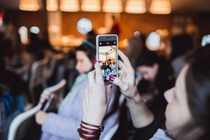 smartphone photos