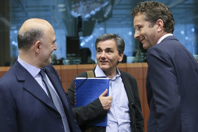 EWG: Η έκθεση συμμόρφωσης της Ελλάδας δείχνει εκταμίευση 2,8 δισ. ευρώ