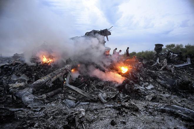 Τα πρώτα συγκλονιστικά συμπεράσματα της μοιραίας πτήσης MH17