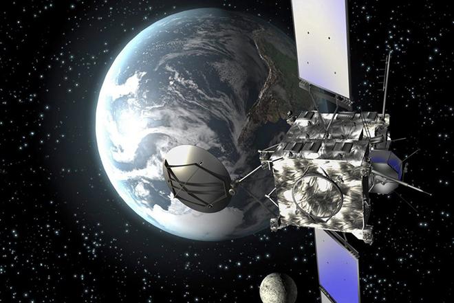 Οι χώρες με τους περισσότερους δορυφόρους σε τροχιά γύρω από τη Γη