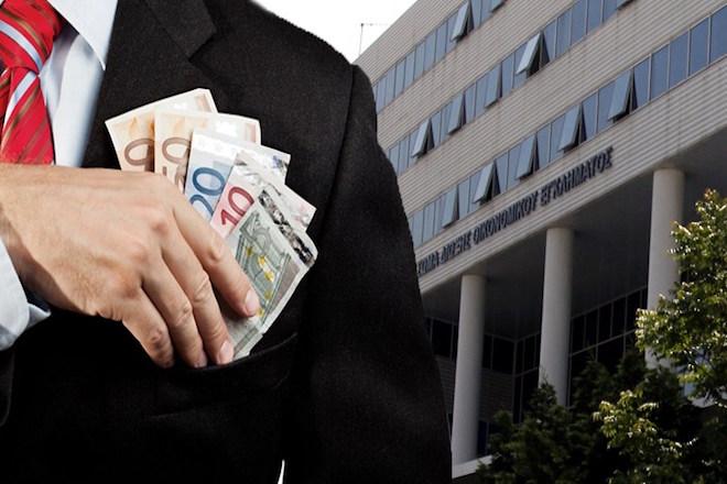 Οι βασικοί άξονες για τη μάχη κατά της φοροδιαφυγής και το νέο πτωχευτικό δίκαιο
