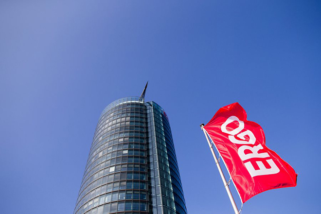 «Πράσινο φως» στη συγχώνευση της ΑΤΕ Ασφαλιστικής με τις εταιρείες του Ομίλου ERGO