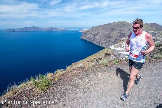 «Santorini Experience 2016»: Η μεγάλη συνάντηση των αθλητών