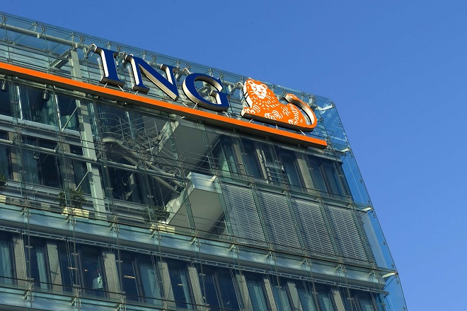 ING: Προχωρά σε περικοπή 7.000 θέσεων στην Ολλανδία