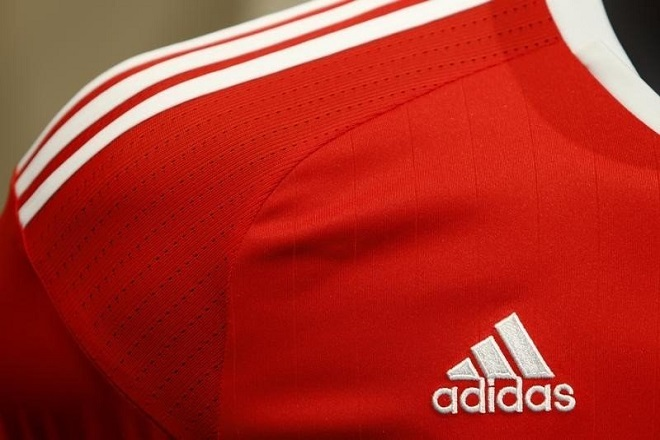 Adidas: Ξεπερνά τις προβλέψεις με άνοδο 6% στις πωλήσεις το γ' εξάμηνο