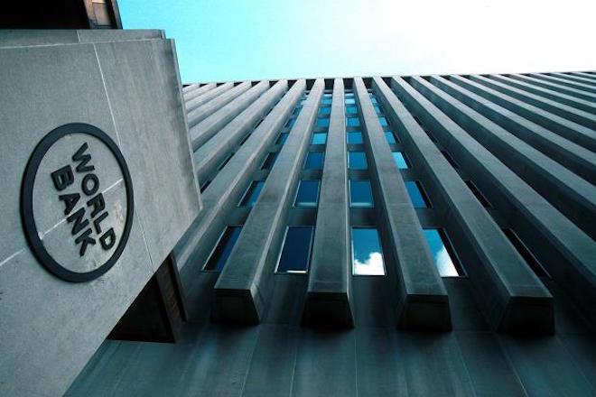 Η Παγκόσμια Τράπεζα εκταμιεύει 12 δισ. δολάρια για την αντιμετώπιση του κορωνοϊού