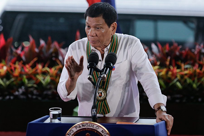 Νέες ύβρεις και απειλές του προέδρου των Φιλιππίνων κατά του Ομπάμα
