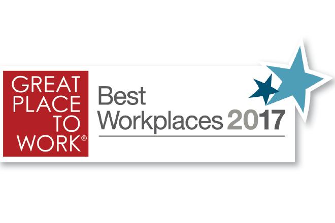 Μήπως η εταιρεία σας έχει το καλύτερο εργασιακό περιβάλλον στην Ελλάδα;